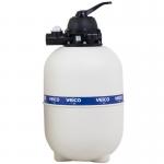 Filtro Veico V-40 c/Válvula