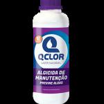 Algicida Manutenção Qclor 1l