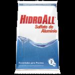 Sulfato de Alumínio Hidroall 2kg