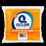Sulfato de Alumínio Qclor 2kg